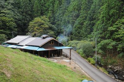 山の家 「入谷」